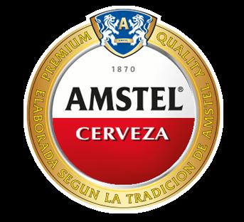 Logotipo de Amstel