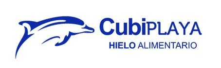 Logotipo cubiplaya