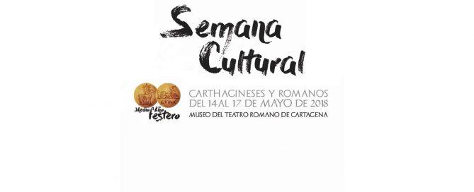 Semana cultura Carthagineses y Romanos
