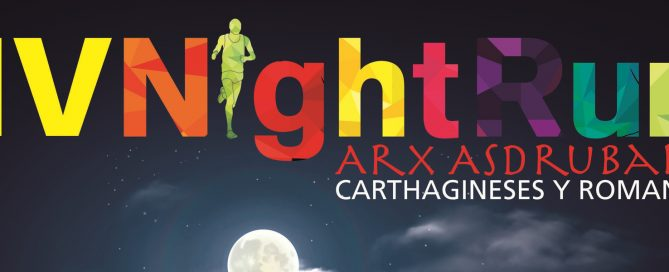 IV Night Run Arx Asdrubalis