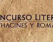 III Concurso Literario Fiestas de Carthagineses y Romanos