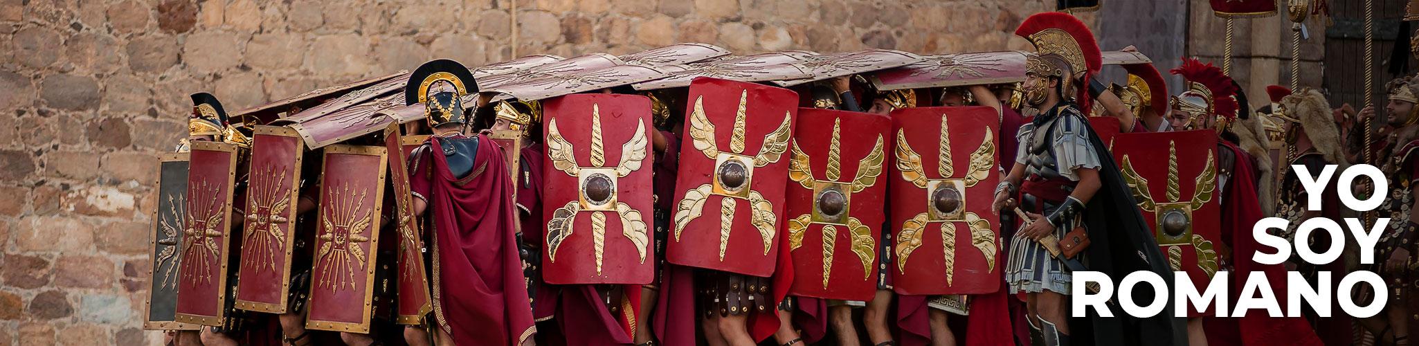 Fiestas de Carthagineses y Romanos