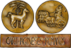 Fiestas de Carthagineses y Romanos Logo