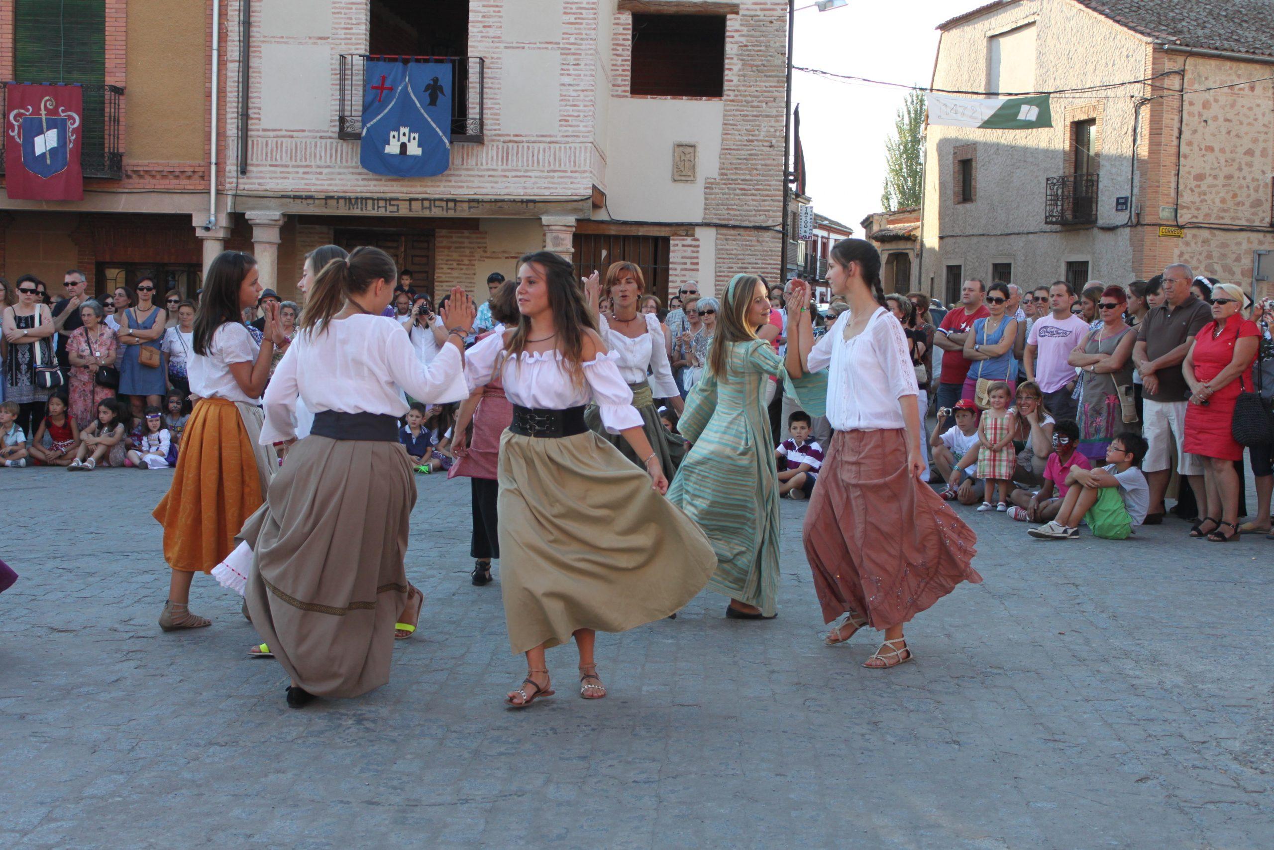 AEFRH. Asociación Española de Fiestas y Recreaciones Históricas