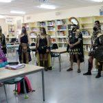 Carthagineses y Romanos inician un proyecto para llevar la Batalla Cultural a los colegios