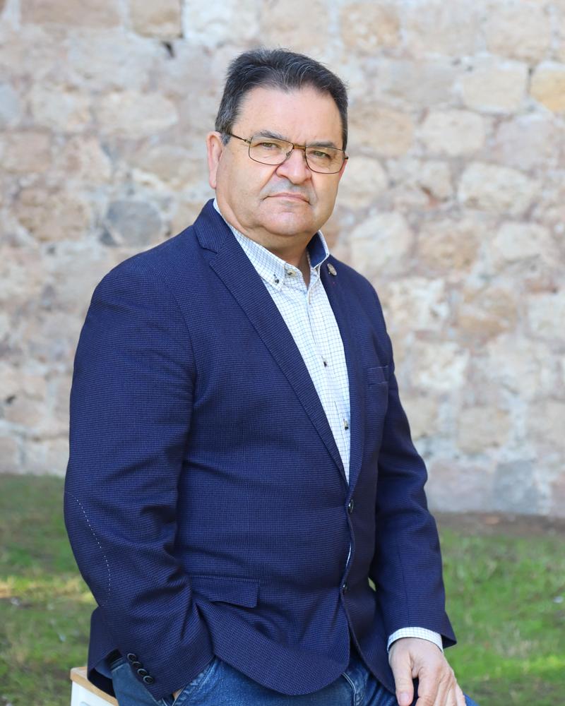 Jose María N. Cayuela - Vicepresidente del Área de Relaciones Externas