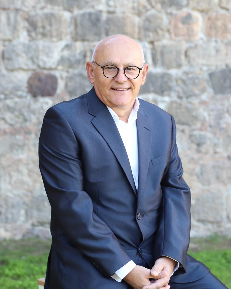 Antonio Sánchez - Gestión de Nave