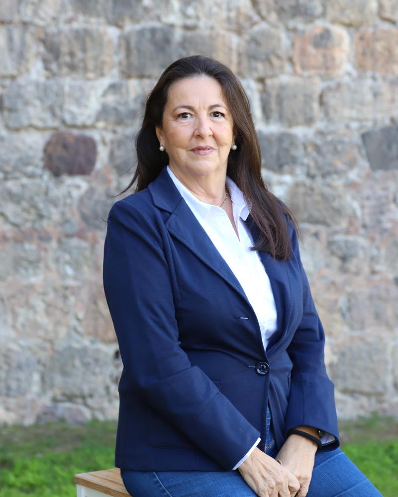 Flori García - Responsable de Desfiles
