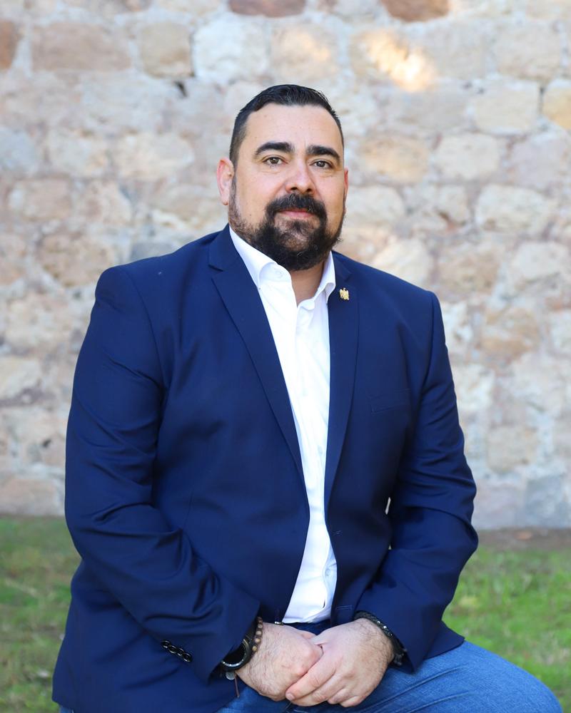 J. Antonio Andújar - Infraestructuras