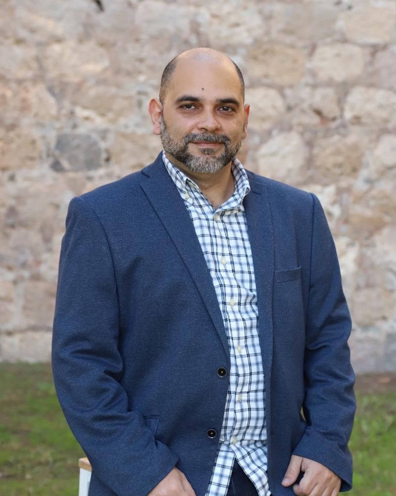 Manuel J. Marín - Sufeta del Consejo Carthaginés
