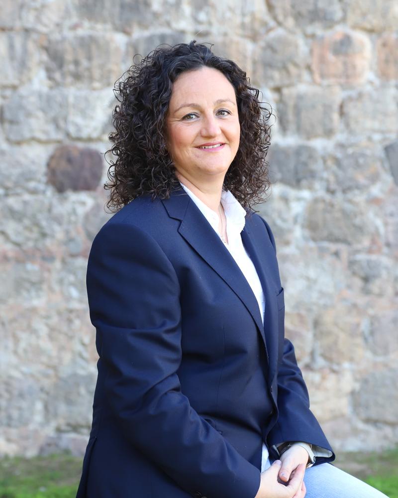 Maria José Navarro - Gestión de Vestuario