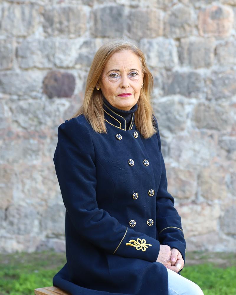 Mariana Guirado - Responsable de Deportes
