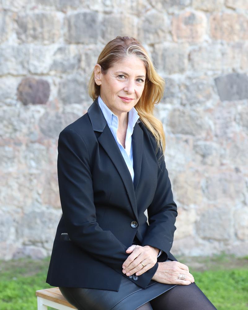 Marisol Ferreira - Responsable de Promoción
