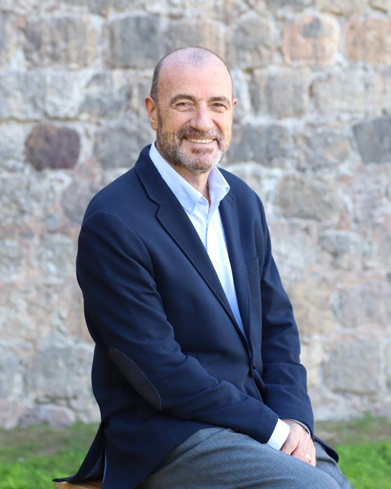 Pedro Vidal - Gestión de Archivo