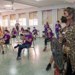 Batalla Cultural Editio Scholaris - Colegio Antonio de Ulloa