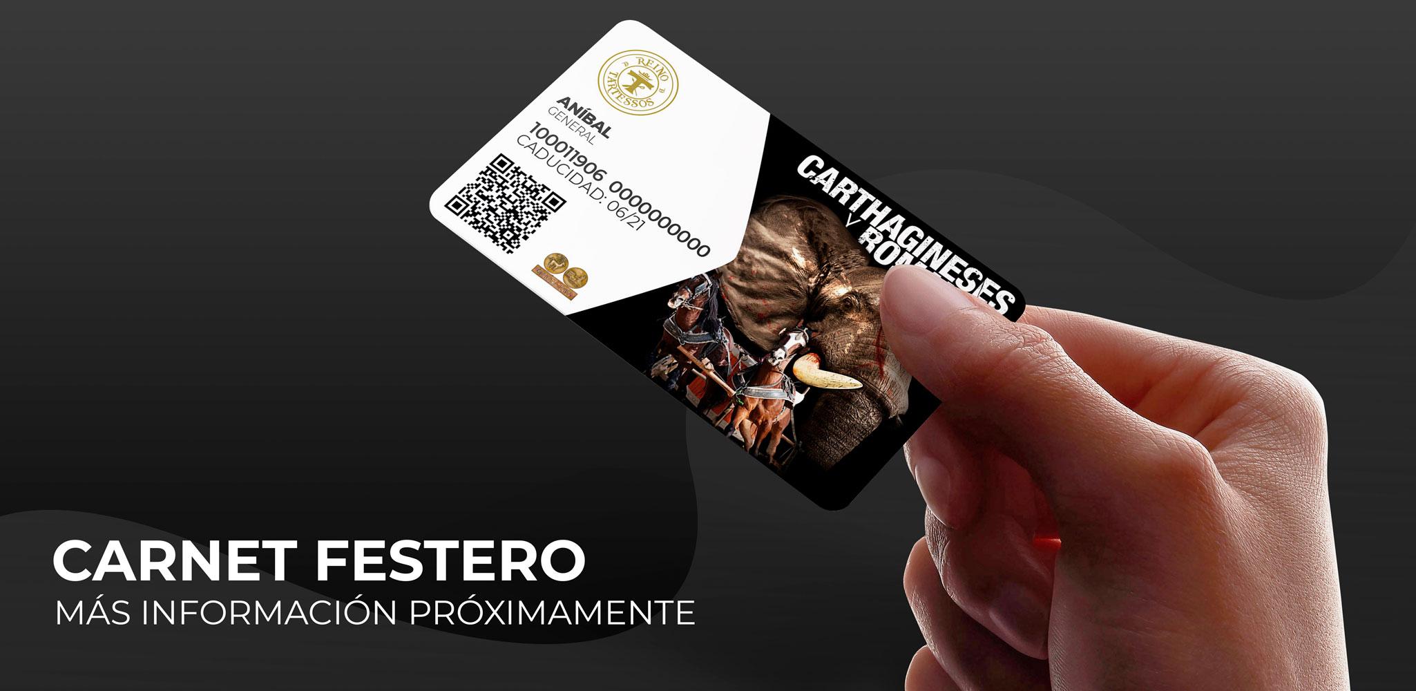 Carnet Festero