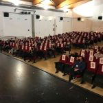 Carthagineses y Romanos votan si, a la nueva ubicación