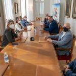 El Ayuntamiento de Cartagena, junto con la Federación de Tropas y Legiones diseñarán el nuevo Campamento Festero