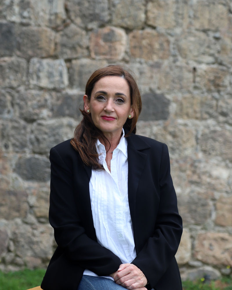 Carmen Pareja - Princesa Himilce