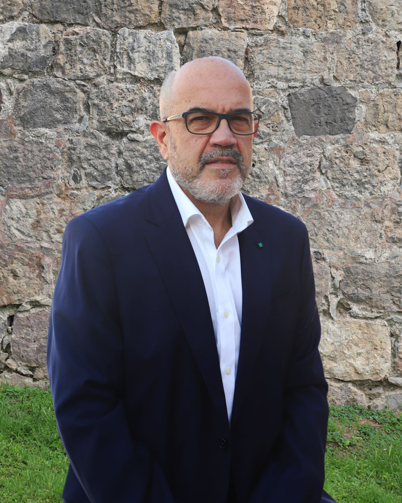 Victor Nieto - General Anibal