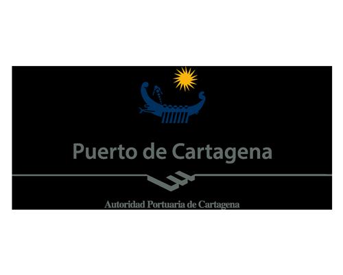 Patrocinadores - Autoridad Portuaria de Cartagena