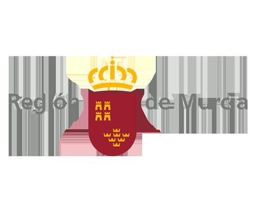 Patrocinadores - Comunidad Autónoma de la Región de Murcia