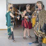 Batalla Cultural Editio Scholaris - Colegio Miralmonte