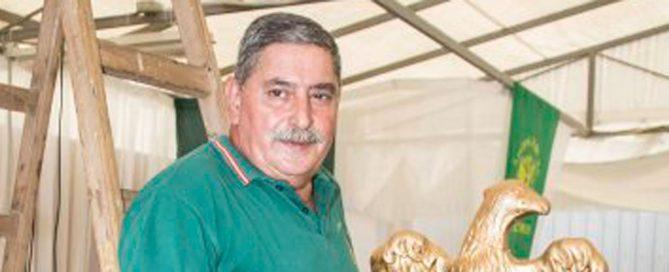 """Fallece Juan José García (""""Kiki""""), un grande de nuestras Fiestas"""