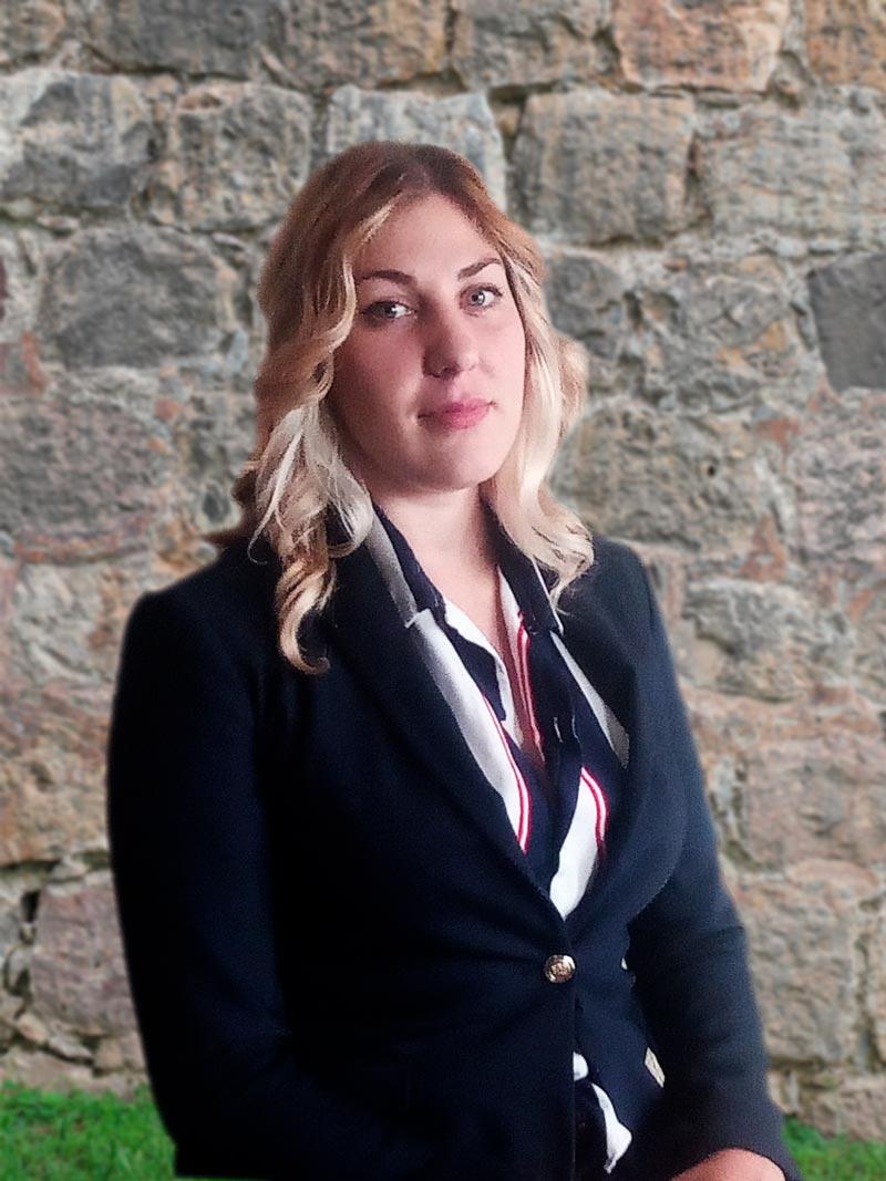 Ana Gómez - Emilia Paula
