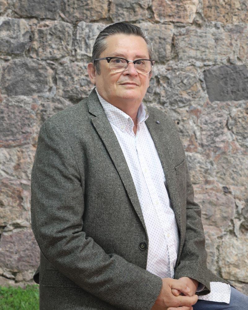 Antonio Quiñonero - Vicesufeta del Consejo Carthaginés
