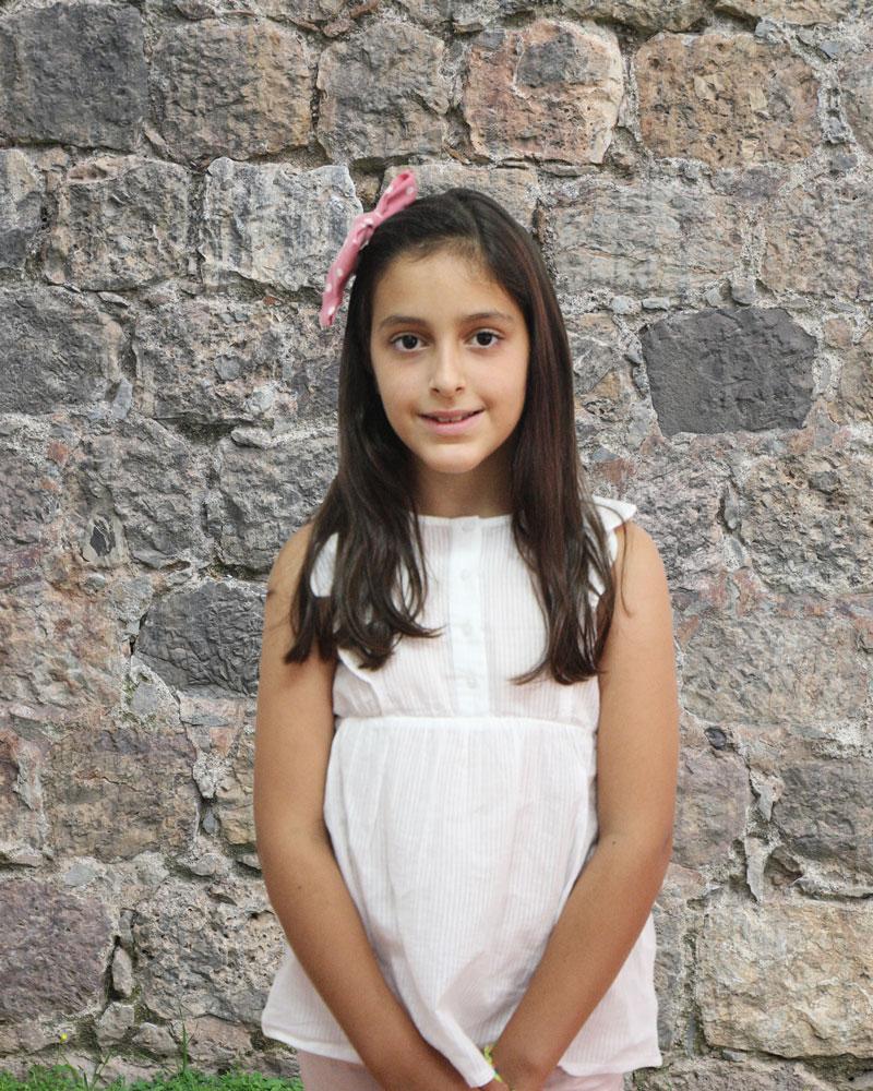 Sofía Victoria - Mini Emilia Paula