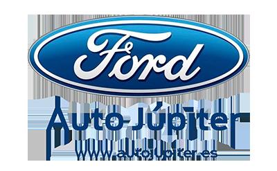 Patrocinadores - Ford Auto Júpiter