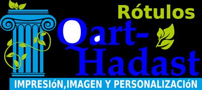 Patrocinadores - Rótulos Qart Hadast