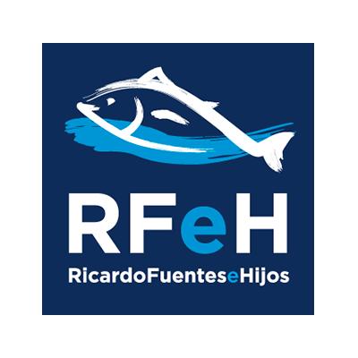 Patrocinadores - Ricardo Fuentes
